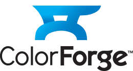 ColorForge Creative