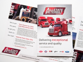 Allstate Peterbilt Group Brochure