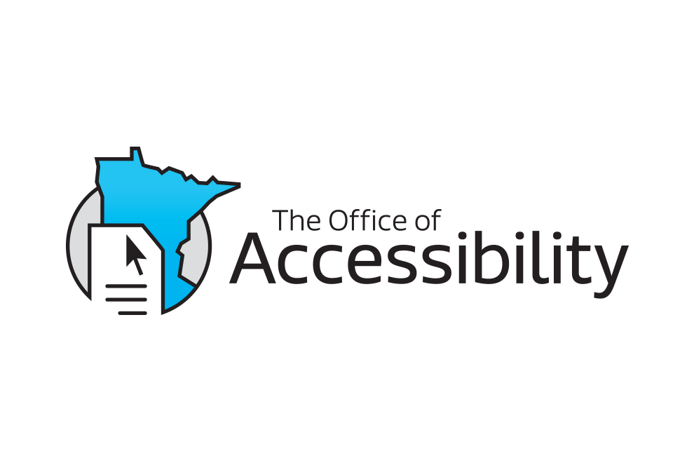 Office of Accessibility Logo